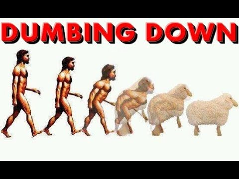 Dumbing Down Education - Industry Interests Shaped Public Education