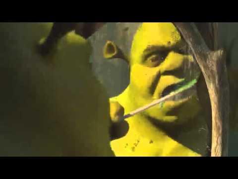 Shrek - All Stars