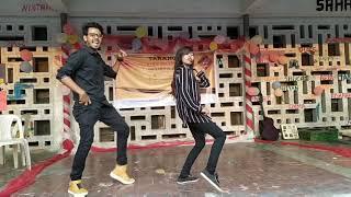 Dance 1  Nirobtazinshariar Fbs Dance Squad