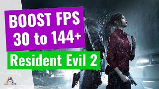 How To Fix Resident Evil 2 Launch Error | Music Jinni