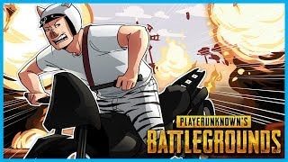 THANK YOU FOR RIDING UBER XTREME! - PUBG Funny Moments! (NEW Desert Map Miramar Update!)