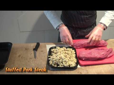 Murphys Stuffed Pork Steak