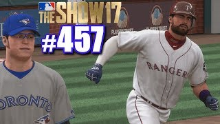 57-GAME HITTING STREAK!   MLB The Show 17   Road to the Show #457