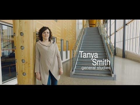 Lethbridge College Convocation 2018 - Tanya Smith