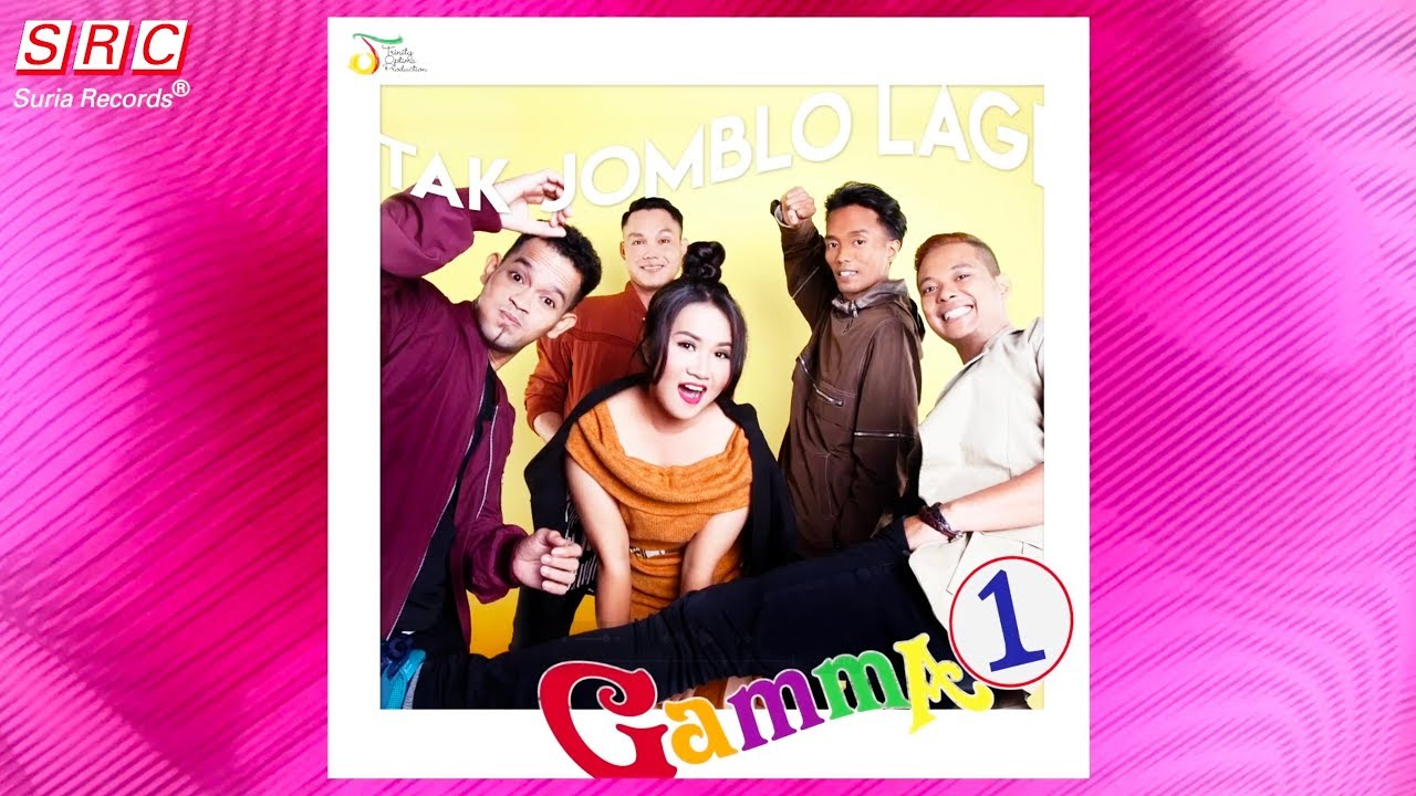 Download GAMMA1 - TAK JOMBLO LAGI (Official Video Lirik) MP3 Gratis