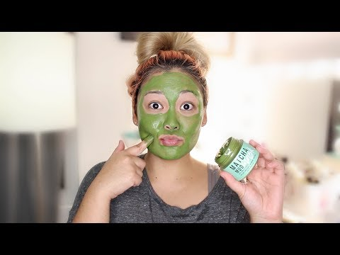 My Skin Care Routine for Dry Skin 2017