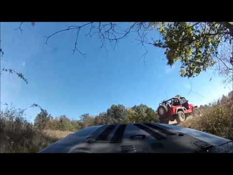 SMORR 10/2016 #4 ~ Ending of Peewee Crossing, Flex and Stuff, Ranch Road Mud Strip, and Black Mamba