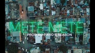 DJ Lobo - Mete Mete Ft. Tali y Ceky Viciny (Prod. By DJ Patio y Reason)