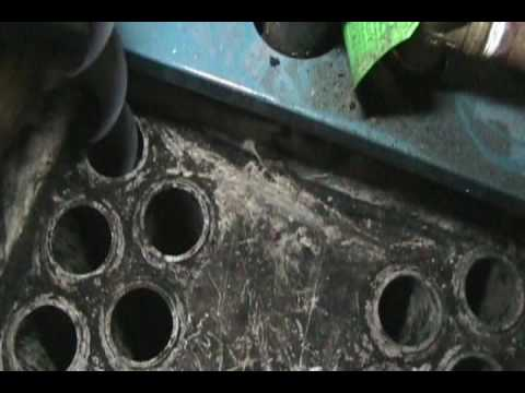 Oil Furnace Cleaning (Part 2)