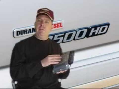 Duramax Fuel Mileage Improvements