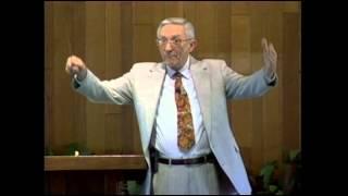 THE SCHIZOPHRENIA REVELATION - PART ONE