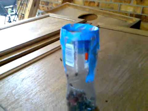 Best Homemade fly trap