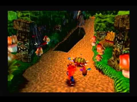 Crash Bandicoot 2 [1]: Even More Technical Difficulties