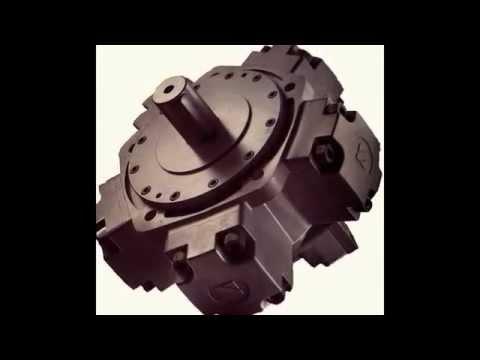 ORBIT HYDRAULIC SYSTEM - 09998789116