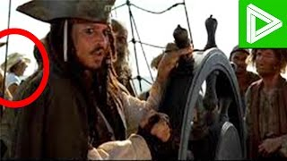 10 Awful Mistakes You Missed In Movies