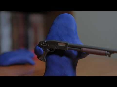 Klay World: Henry's Shotgun
