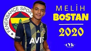 Melih Bostan 2019/20 - Skills, Goals & Assists - HD