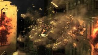 Ultimate Marvel vs. Capcom 3 Trailer 5