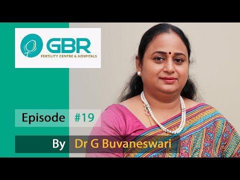 Natural Fertility Treatments for Blocked Fallopian Tubes | Dr G Buvaneswari | GBR Cord EPI #19