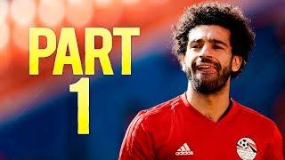 Best Goals Of 2018/19 Season • PART 1