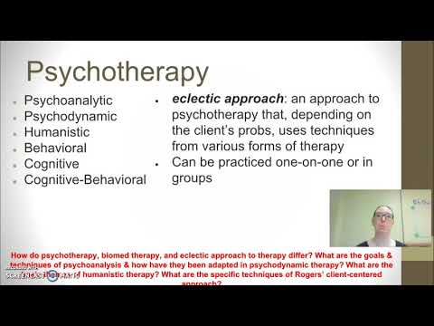 2. Therapy