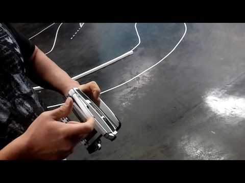 RC Drifting RWD driving basic tutorial