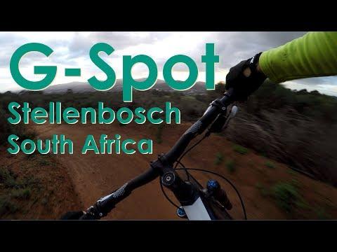 G-Spot | Stellenbosch