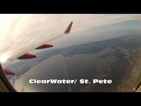 SWA  Tampa Bay to Key West