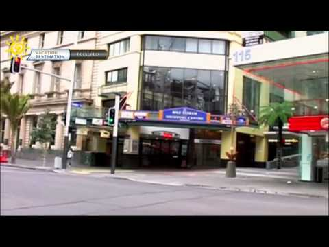 Go Crazy Shopping in Auckland - NEW ZEALAND