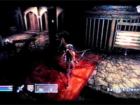 TES4: Oblivion   How to make the deadliest potion