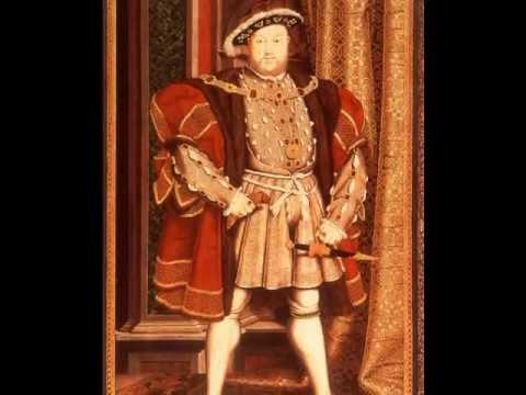 Henry VIII I am
