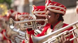 The Janta Ashok Band Himmatnagar - Jayantilal Kachralal & Sons Original - Welcome Performance