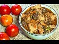 Pork with Tomatoes | Northeast Indian Food