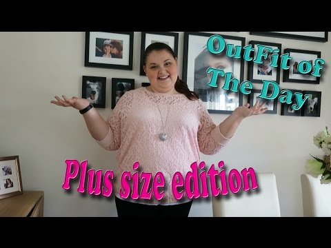 OOTD Plus size Edition 1