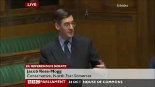 The best of Jacob ReesMogg