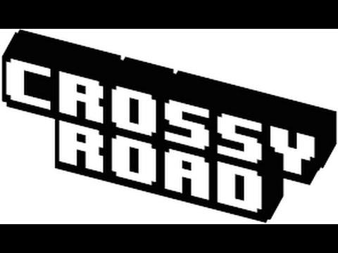Crossy Road: Finally editing