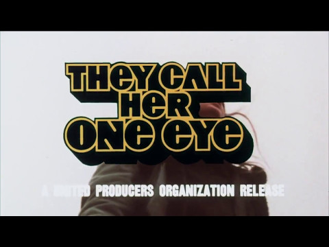 Xxx Mp4 They Call Her One Eye Thriller A Cruel Picture Trailer 3gp Sex
