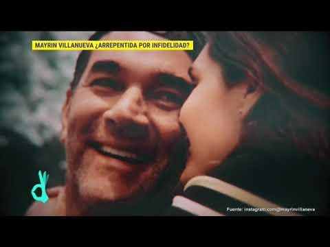 Xxx Mp4 ¿Mayrín Villanueva Está Arrepentida De La Infidelidad A Jorge Poza De Primera Mano 3gp Sex