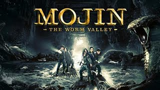 Mojin The Worm Valley Hindi Dubbed Movie। Best action thriller and comedy movie hindi dubbed.