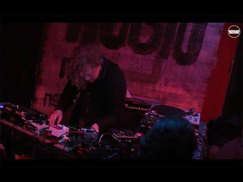 Dave Harrington Boiler Room NYC DJ Set