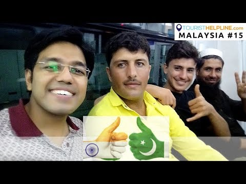 INDIA & PAKISTAN: Politicians Vs Real people