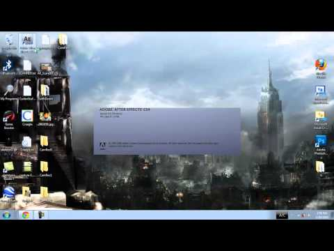 How to Repair Adobe After Effects License Expired