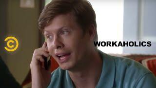 Workaholics - Jerkin