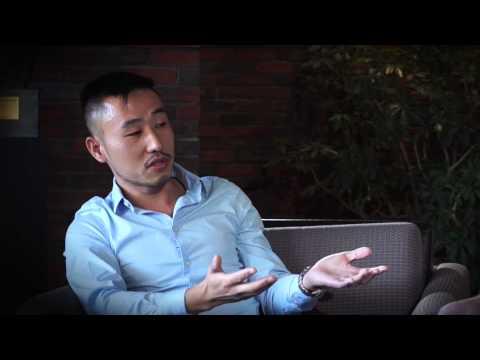 Stein Jacobsen interview Kun Wang