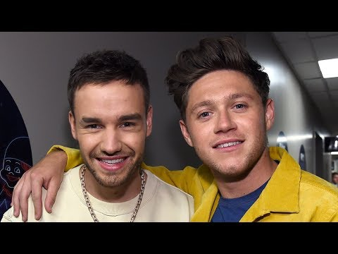 Liam Payne Does HILARIOUS Niall Horan Impression