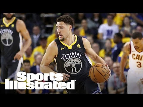 Should Klay Thompson Consider Leaving Golden State In Offseason? | SI NOW | Sports Illustrated