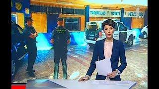 """ესპანეთში ქართველი და სომეხი """"კანონიერი ქურდები"""" დააკავეს"""