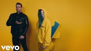 Billie Eilish ft. Justin Bieber - bad guy