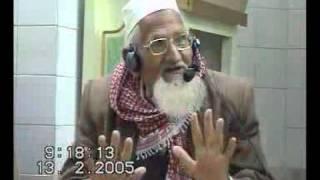 Taqleed - maulana ishaq - urdu