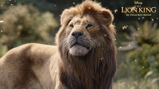The Lion King | In Theatres July 19